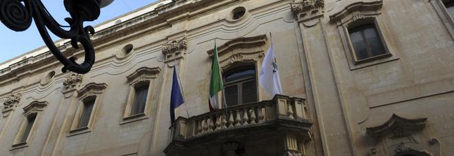 Il Comune di Lecce