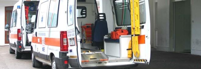 Investito dai ladri sorpresi a rubargli le auto dal garage: grave un 44enne