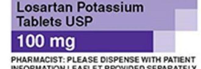 Ritirati farmaci anti pressione alta: «Presenza di impurità cancerogene». Ecco quali