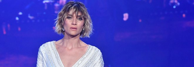 Sanremo, Anna Foglietta: «Non è stato indimenticabile, alcuni sketch imbarazzanti»
