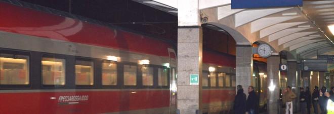 Frecciarossa, due mesi per i bus alla stazione