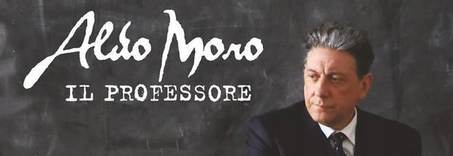 """""""Aldo Moro, il Professore"""". Sergio Castellitto nei panni dello statista di Maglie ucciso dalle Brigate Rosse"""