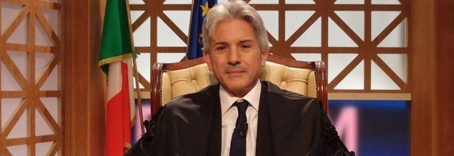 Dal tribunale di Taranto agli studi di Canale 5: a Forum c'è Brandimarte
