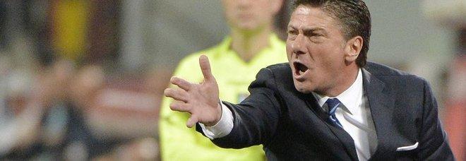 Mazzarri: «Balotelli e Icardi? Mi piacciono i giocatori che non sono mai banali»