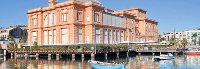 Restauri quasi ultimati, a ottobre riaprirà il teatro Margherita