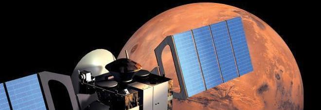 Schiaparelli su Marte, mistero sullo sbarco: perso il contatto