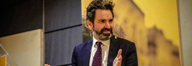 Salvemini: «Un danno permanente per la città Il mio impegno è rimuovere l'opera»