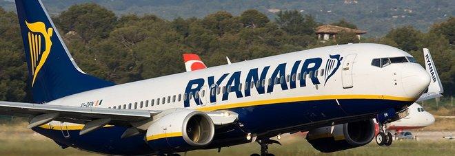 Ryanair, sciopero nazionale il 10 febbraio: niente voli in tutta Italia