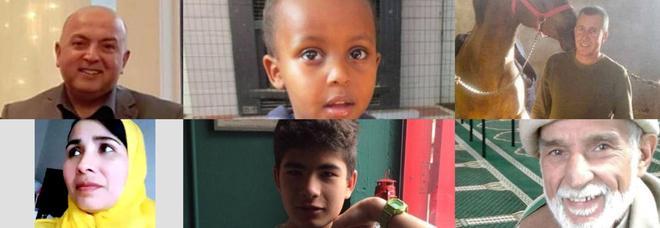 Nuova Zelanda, chi sono le vittime: dal bambino di 3 anni al rifugiato