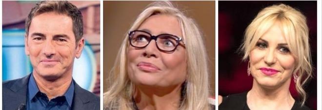 La Rai cambia: Liorni a L'Eredità, torna la Venier e la Clerici lascia. Le indiscrezioni tv