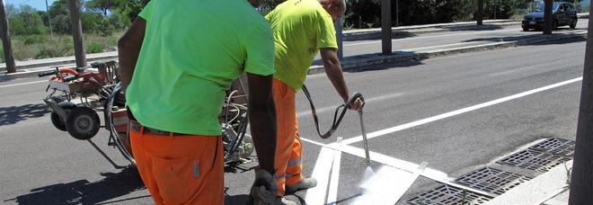 Parcheggi anti-caos al Fazzi: partiti i lavori per 360 posti