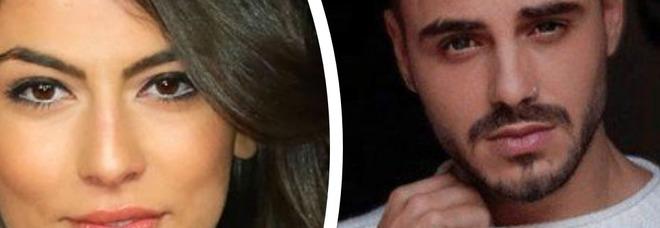 GFVip, Francesco Monte e il bigliettino a Giulia Salemi: «Mi dispiace, ma hai frainteso»