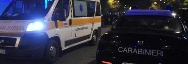Spari in strada al quartiere Japigia: uomo ferito alle gambe