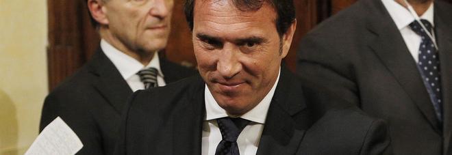 Governo, Cassano si dimette da sottosegretario Starebbe per aderire a Forza Italia