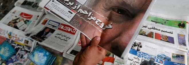 Pubblica un articolo su una ragazza che ha cambiato sesso, giornale iraniano costretto a chiudere