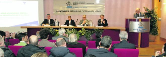 Porto, accordo con il Banco di Napoli per sostenere le imprese nella Zes