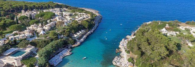 """Mare da sogno, la Puglia fa incetta di """"bandiere blu"""": 14 in tutto, tre new entry/Le località"""