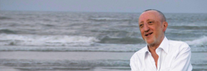 Paura per l'attore Carlo Delle Piane: gravissimo, è ricoverato in ospedale
