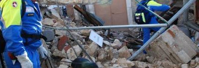 Sisma a L'Aquila: gli arrestati e gli interdetti 12 cantieri di beni culturali finiti sotto indagine