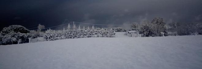 Pioggia, neve, vento e mare in burrasca: allerta meteo su tutta la Puglia