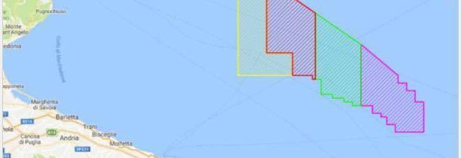Petrolio, nuovi ok: ricerche con air gun da Bari a Brindisi