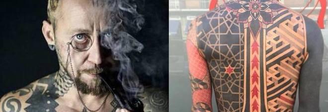 Fuori la pelle, a Lecce è tempo di Tattoo Fest