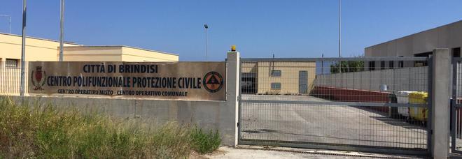 Ladri nella sede della Protezione civile: rubati i kit per le emergenze