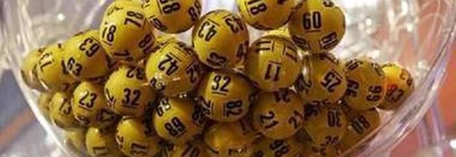 Lotto e Superenalotto, le estrazioni di oggi martedì 17 aprile 2018: ecco i numeri vincenti