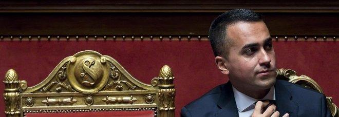 Rischio crisi governo, Di Maio annulla tutti gli impegni e va a Palazzo Chigi