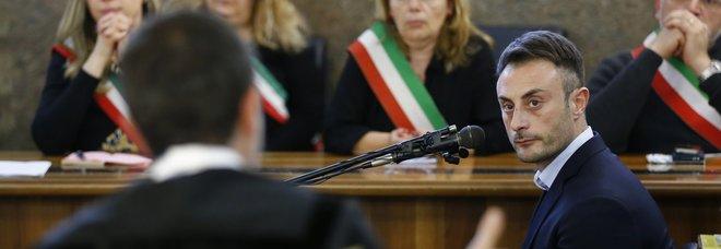 Cucchi, Difesa sarà parte civile. Il carabiniere: «A Stefano calci in faccia»