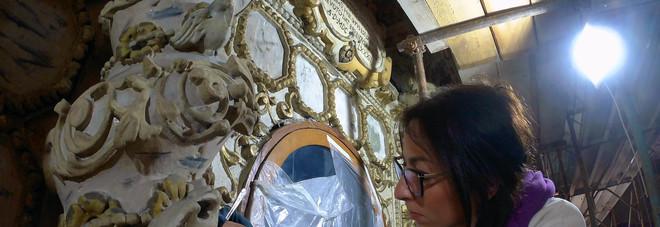 Nel cuore di Brindisi il gioiello del '300. Con l'anima di acciaio