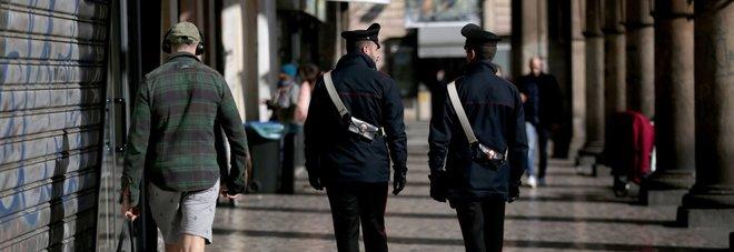 Roma choc, 75enne violentata sotto i portici di piazza Vittorio
