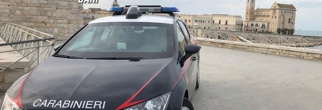 Sequestro tritolo, altri 2 fermi a Trani