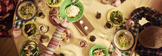 Lodi, la risposta del comune salentino è una mensa colorata per tutti