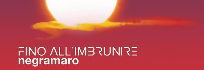 Fino all'imbrunire: il 6 ottobre il singolo inedito dei Negramaro