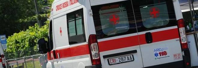 Asti, spari durante il pignoramento: 90enne colpisce l'ufficiale giudiziario, è grave