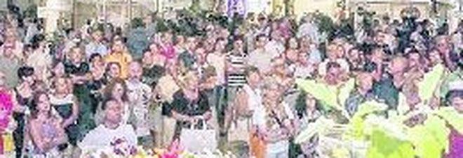 Da Food festival a Frisella fest: l'evento cambia nome ed è caos