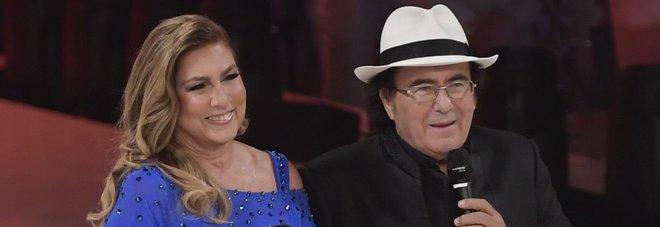 Al Bano e Romina ballerini per una notte, lui: «È la mia donna ideale» E i fan sperano nella reunion