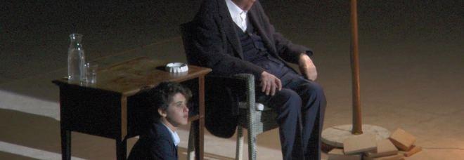 Camilleri, al cinema le Conversazioni sull'indovino Tiresia