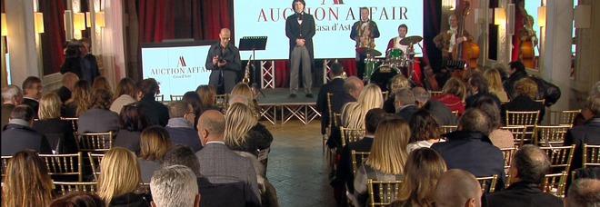 Auction Affair, la casa d'aste con un sogno nel cassetto: gara su gioielli antichi al MarTa