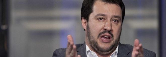 Migranti, Salvini: «Ue? Non mi fido delle parole, vediamo i fatti»