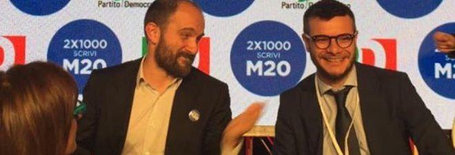 Pd: De Santis è vicepresidente del partito. Nove pugliesi nella Direzione nazionale