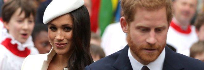 «Meghan Markle si comporta come Lady Diana. Finirà allo stesso modo». Il commento choc