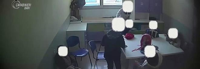 Bambini autistici maltrattati nel centro di riabilitazione, arrestate 4 educatrici