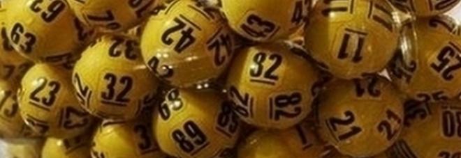 Lotto, estrazioni del 13 febbraio. Superenalotto, nessun 6 né 5+