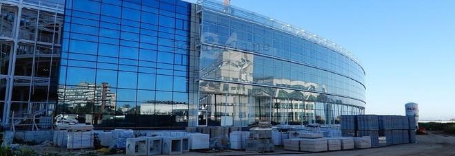 Nuova sede del Consiglio regionale: la procura di Bari apre l'inchiesta. «Ci sono costi eccessivi»