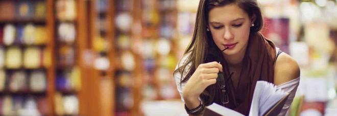 La voglia di disimpegno ci allontana dalla lettura