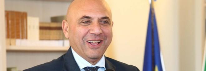 Felice Uricchio