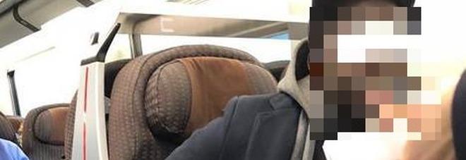 """""""L'africano sul Frecciarossa col biglietto del Regionale"""": 50mila condivisioni su Fb, ma la verità era un'altra"""