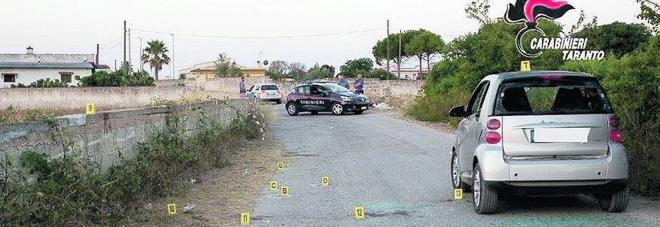 Raid per vendicare il familiare ucciso: scattano 2 condanne